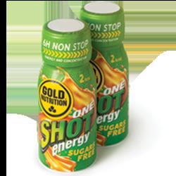 One Shot energy - dvě lahvičky
